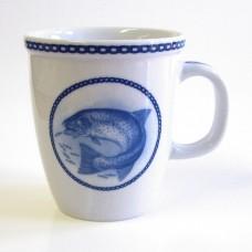 Fiskekrus Havørred